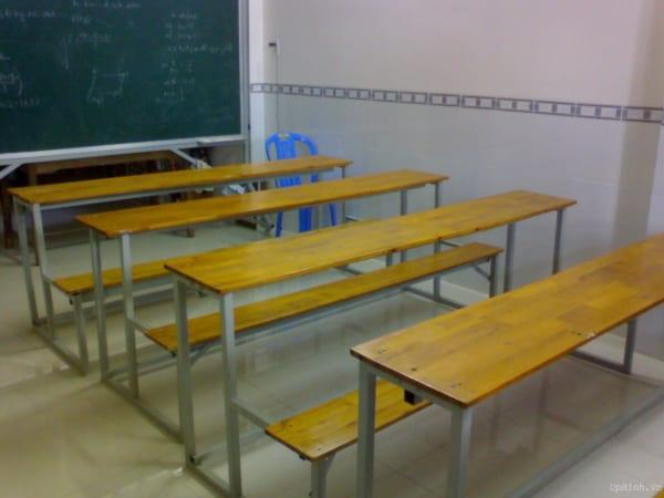 Bàn ghế học sinh - Hà Nội - Thanh lý đồ cũ tại Hà Nội