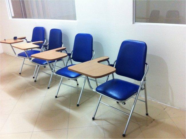 Bàn ghế học sinh thanh lý chất lượng - Huyện Ba Vì