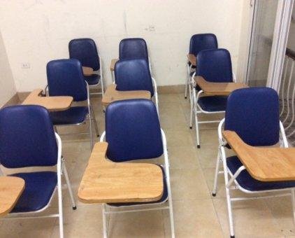 Thanh lý bàn liền ghế học sinh giá rẻ tại Hà Nội