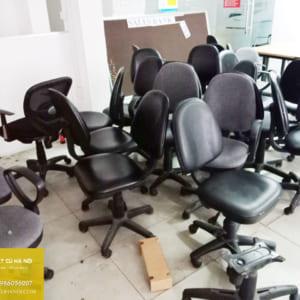 Thanh lý ghế cũ tại cần thơ Uy Tín Giá Rẻ