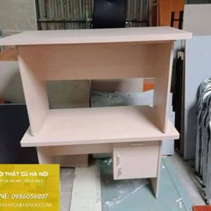 Bàn văn phòng cũ tại Quận Thanh Xuân giá chỉ từ 50K