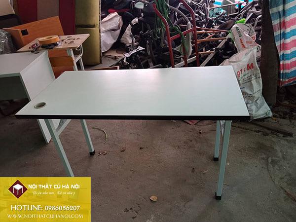 Mua và bán bàn văn phòng cũ tại Quận Hoàng Mai