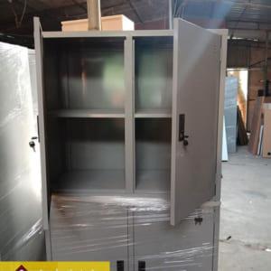 Thanh lý tủ sắt văn phòng tại hà nội Giá Rẻ Nhất
