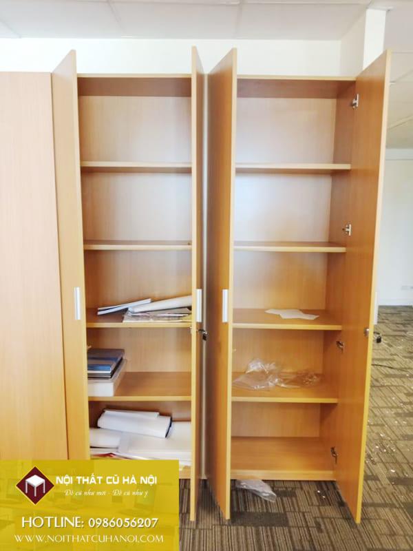 Thanh lý tủ văn phòng Giá Rẻ | Chợ đồ cũ Hà Nội