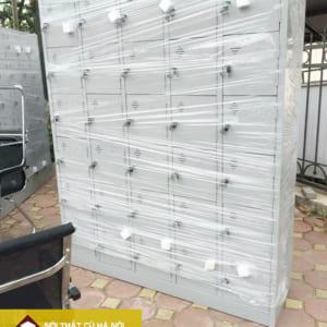 Thanh lý tủ văn phòng sắt giá rẻ nhất Hà Nội
