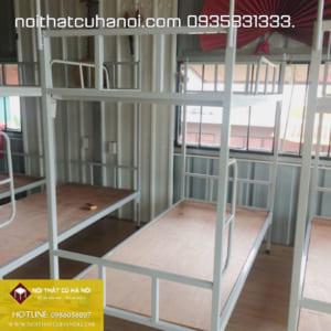 Thanh lý giường tầng trẻ em tại Hà Nội