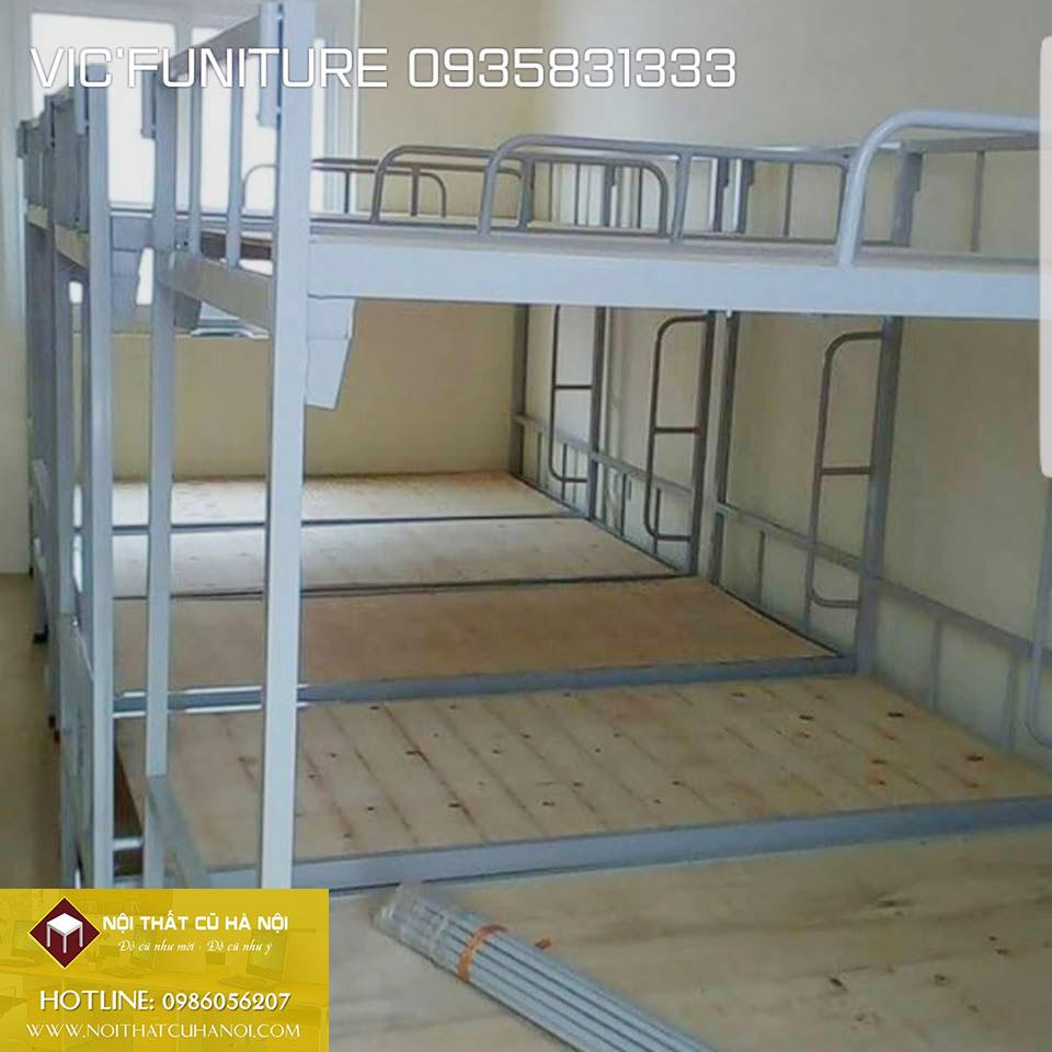 Giường tầng gỗ thanh lý Uy Tín tại Hà NộiGiường tầng gỗ thanh lý Uy Tín tại Hà Nội