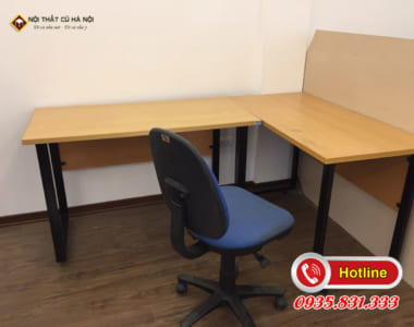 Mua Bán Thanh Lý Bàn Ghế Văn Phòng Cũ Giá Rẻ tại Hà Nội