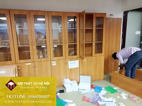 Bàn ghế văn phòng thanh lý - Chuyên mua bán đồ cũ tại Hà Nội