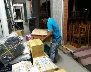 Dịch vụ chuyển nhà trọn gói tại Hà Nội Uy Tín - Giá Rẻ