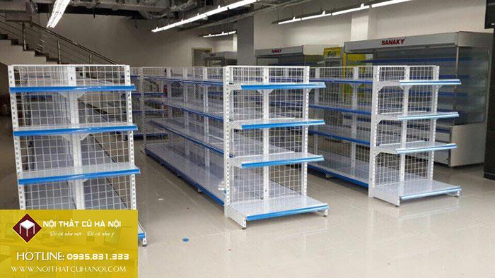 Thanh lý giá kệ siêu thị - Thanh Lý Hơn 100 Mẫu Giá Kệ | Kệ Siêu Thị