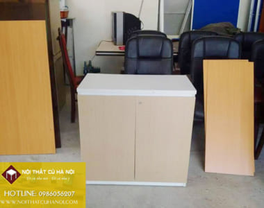 Thanh lý bàn ghế văn phòng tại Quận Hoàn Kiếm uy tín giá rẻ