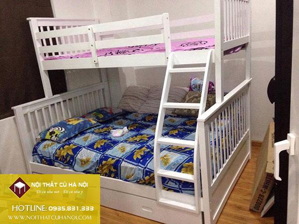 Địa chỉ bán giường tầng giá rẻ tại Hà Nội Uy Tín nhất!