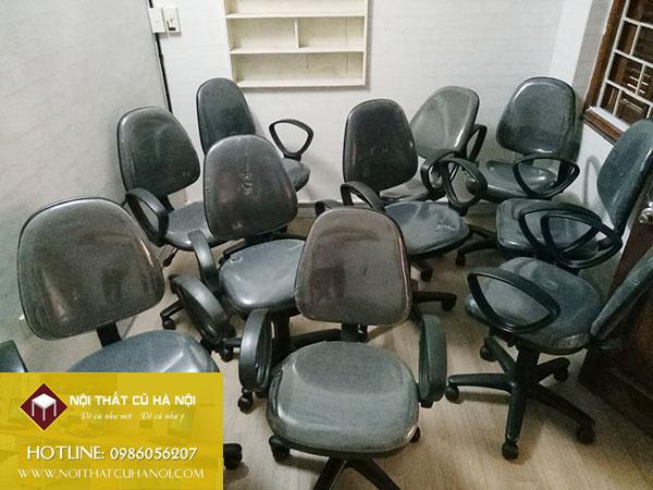 Mua bán bàn ghế cũ tại Huyện Phú Xuyên Hà Nội – nhanh, uy tín