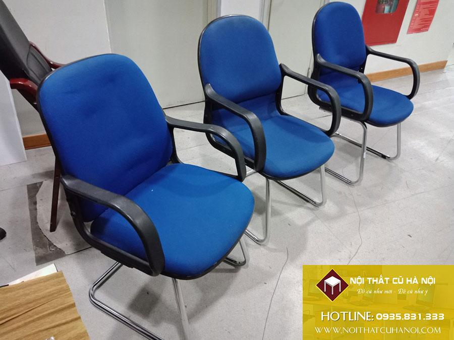300 Bộ Bàn Ghế văn phòng cần thanh lý giá rẻ tại Hà Nội