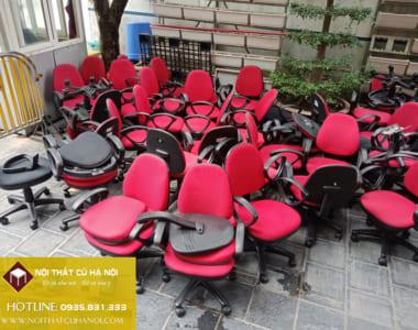 Dịch Vụ Mua Bán Bàn Ghế Cũ giá rẻ, đẹp nhất tại Hà Nội
