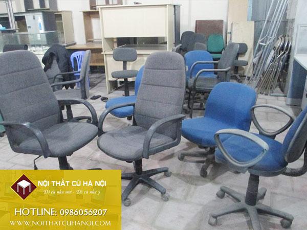 Thanh Lý Bàn Ghế Văn Phòng Cũ Giá Rẻ Tại Hà Nội – Nội Thất Văn Phòng Cũ