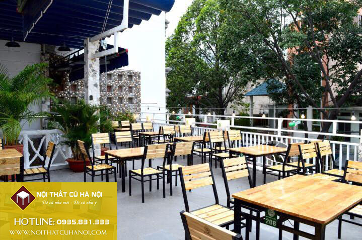 Chuyên Thu mua đồ nhà hàng, quán ăn tại Hà Nội