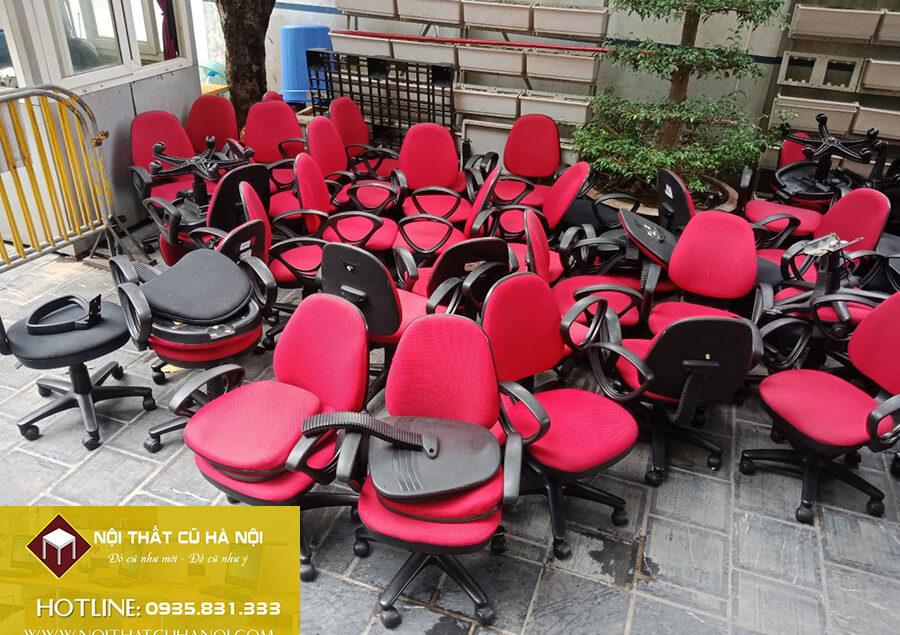 Cung Cấp Bàn Ghế Thanh LýChất Lượng Như Mới tại Hà Nội